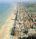 Rimini's Riviera
