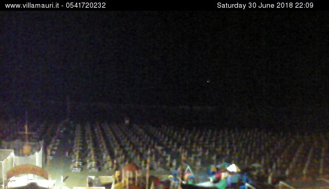 Webcam a Rimini - Repubblica.it